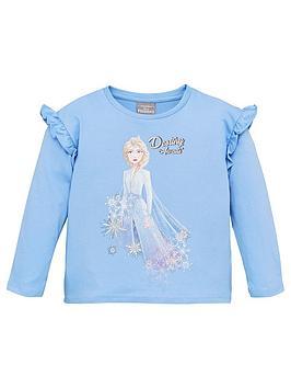 disney-frozen-toddler-girls-disney-frozen-2-frill-sleeve-t-shirt-lilac