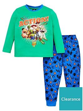 toy-story-4-toddler-boys-disney-pjs-greenblue