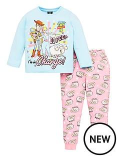 toy-story-toddler-girls-disney-little-bo-peep-toy-story-pjs-bluepink