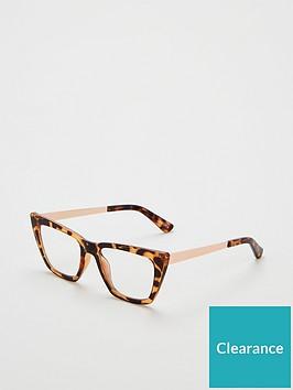 quay-australia-dont-me-blue-light-cat-eye-glasses-tort