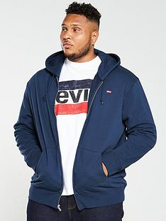 levis-big-and-tall-classic-zip-up-hoodie-navy