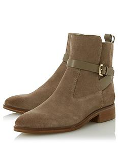 dune-london-patrizo-casual-buckle-boot
