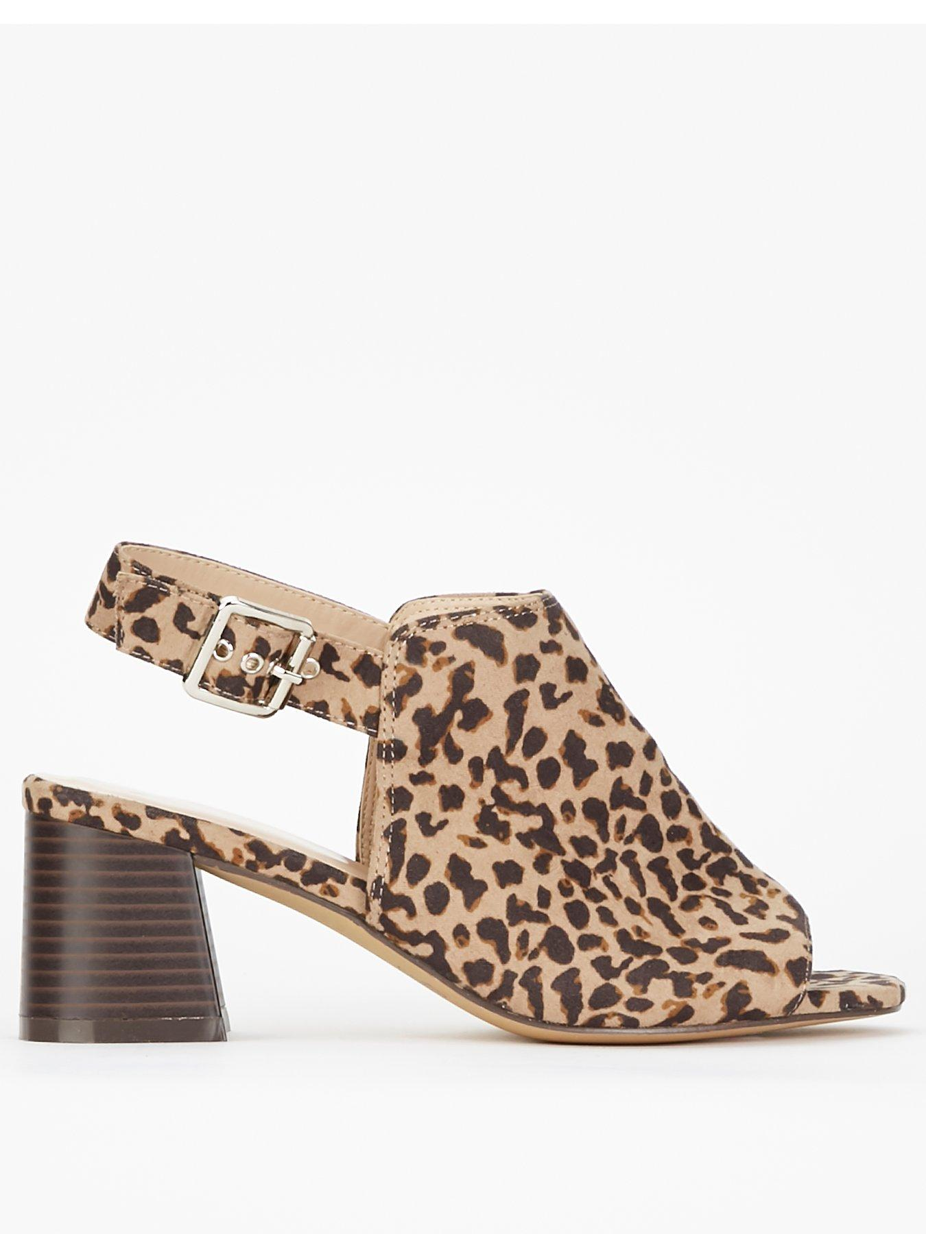 evans sandals sale