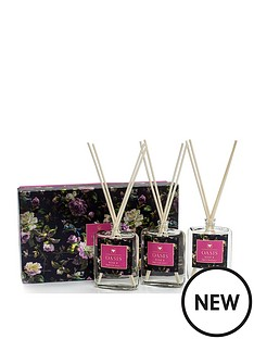 oasis-home-renaissance-rose-and-patchouli-3-wood-diffuser-gift-set
