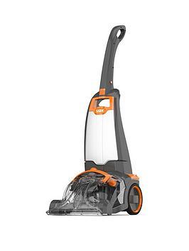 vax-w90-ru-p-1000w-rapide-ultra-2-carpet-cleaner-orange-white-and-grey