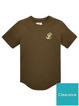 illusive-london-boys-logo-short-sleeve-t-shirt-khaki
