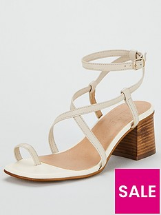 office-mineral-heeled-sandal-off-white
