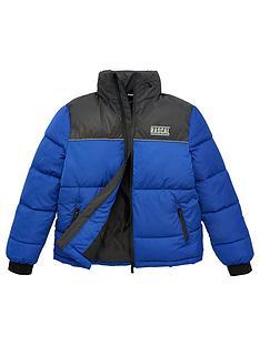 rascal-crystal-padded-jacket-blue