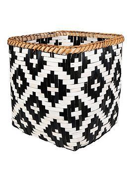 sass-belle-scandi-boho-geo-bamboo-basket