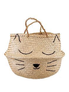 sass-belle-cat-whiskers-basket