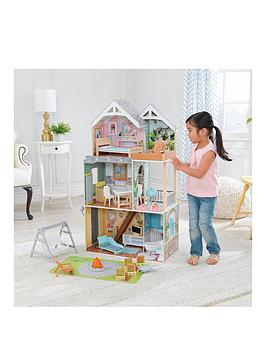 kidkraft-hallie-dollhouse