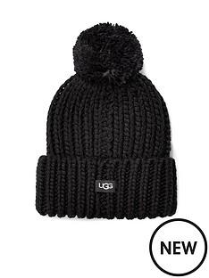ugg-chunky-wide-cuff-beanie-hat