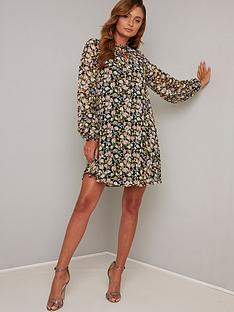 chi-chi-london-kinsey-dress-multi