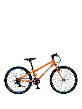 falcon-elite-lightweight-alloy-24-junior-bike