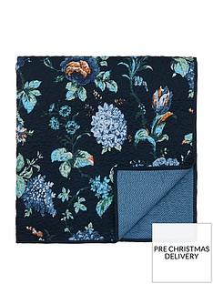 va-everlasting-bloom-100-cotton-bedspread-throw