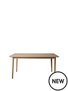 hudson-living-milano-160-cm-dining-table