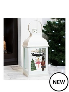 personalised-the-nutcracker-led-lantern