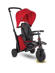smart-trike-folding-trike-sf-400-red