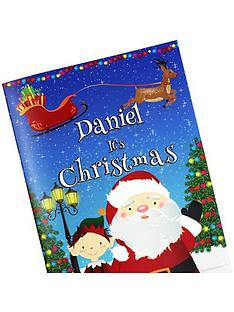 personalised-its-christmas-storybook