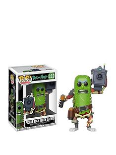 pop-funko-pop-rm--pickle-rick-with-laser