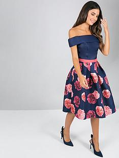 chi-chi-london-dilina-dress-navy