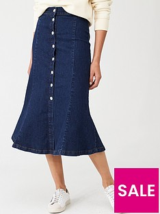 whistles-denim-button-through-skirt-indigo