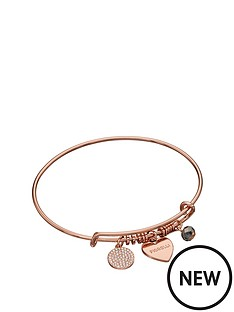 fiorelli-jewellery-fiorelli-rose-gold-plated-crystal-multi-charm-bracelet