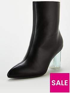 v-by-very-perspex-high-heel-ankle-boots-black
