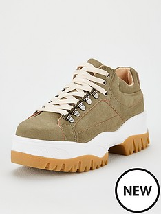 v-by-very-pella-hiking-trainers-khaki