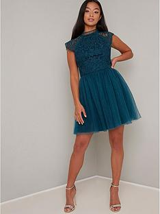 chi-chi-london-raelyn-dress-teal