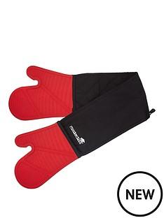 masterclass-cotton-double-oven-glove