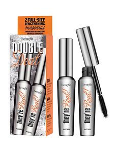 benefit-double-deal-theyre-real-mascara