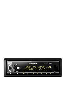 pioneer-mvh-x580dab-car-stereo-with-amfm-bluetooth-usb-dabdab-and-spotify