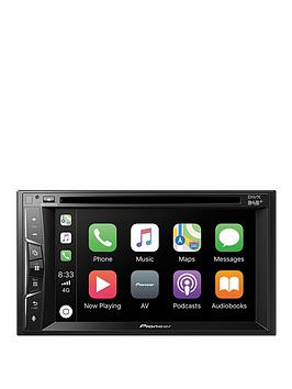 pioneer-avh-z3200dab-2-din-62-clear-type-resistive-multi-touchscreen-multimedia-player-with-usb-apple-carplay-dabdab-digital-radio-waze-bluetooth-and-13-band-geq