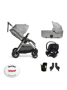 mamas-papas-mamas-papas-flip-xt3-5-piece-bundle-skyline-grey