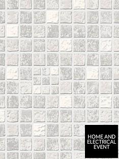 contour-earthen-mid-grey-tile-wallpaper