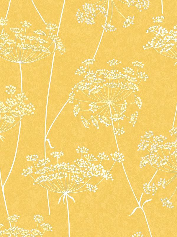 Superfresco Easy Aura Ochre Wallpaper Littlewoodsireland Ie