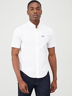 boss-biadia-r-short-sleeved-shirt-white