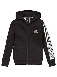 adidas-girls-dmh-full-zip-hoodie