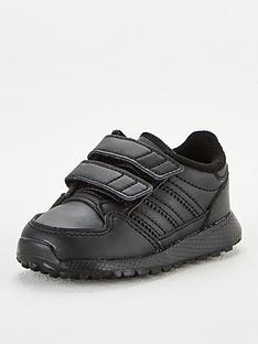 adidas-originals-forest-grove-infant-trainers-black