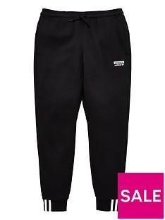adidas-originals-childrens-pants-black