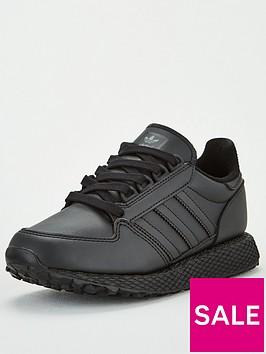 adidas-originals-adidas-originals-forest-grove-junior-trainer