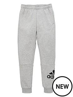 adidas-childrens-bos-pants-grey-heather