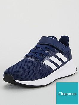 adidas-adidas-runfalcon-childrens-trainers-dark-blue
