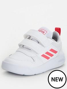 adidas-tensaur-infant-trainers-whitepink
