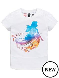 adidas-childrens-disney-frozen-short-sleeve-t-shirt-white