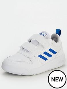 adidas-tensaur-childrens-trainers