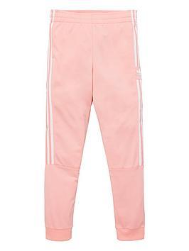 adidas-originals-childrens-lock-up-training-pants-pink