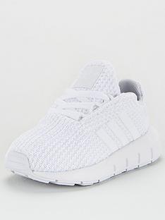 adidas-originals-swift-run-infant-trainers-white