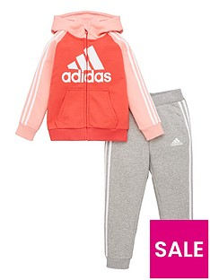 adidas-young-girls-3-stripe-hoodie-jogger-setnbsp--pink